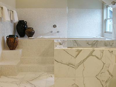 Oxnard Tile And Stone Polishing Company Home - Sealing honed marble floors